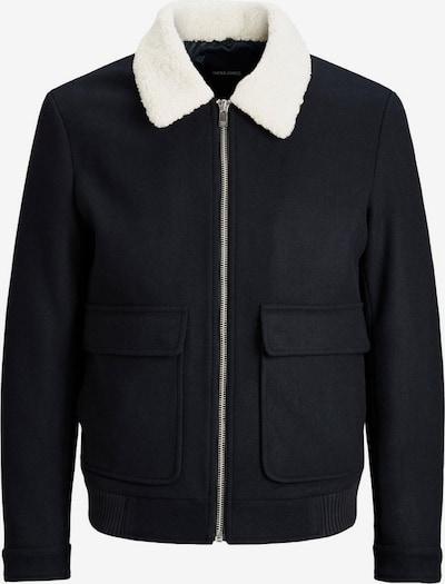 JACK & JONES Přechodná bunda - noční modrá, Produkt