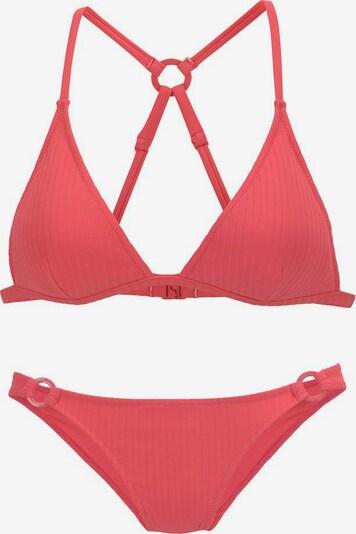 s.Oliver Bikini in rot, Produktansicht