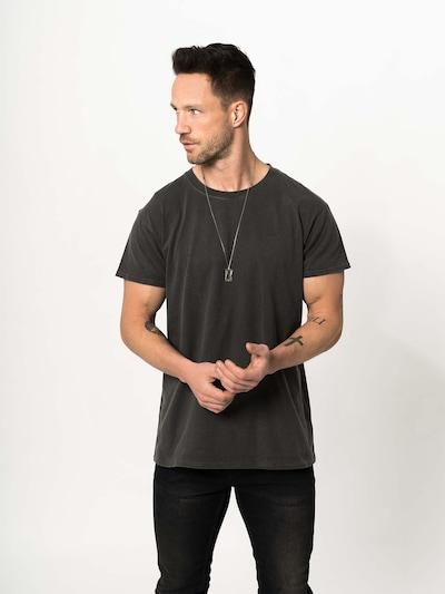 Marškinėliai 'Luke' iš ABOUT YOU x Magic Fox , spalva - antracito, Modelio vaizdas