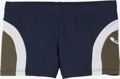 CHIEMSEE Boxer-Badehose in navy, Produktansicht