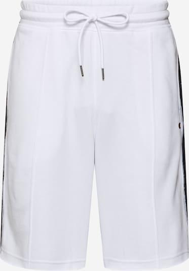 Pantaloni Champion Authentic Athletic Apparel di colore bianco, Visualizzazione prodotti