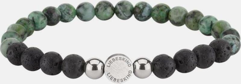 Liebeskind Berlin Armband 'LJ-0092-B-17'