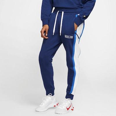 Nike Sportswear Sweathose in ultramarinblau, Modelansicht