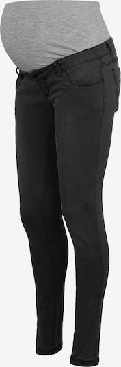 MAMALICIOUS Jeans 'MLLOLA SLIM GREY JEANS' in de kleur Grijs, Productweergave