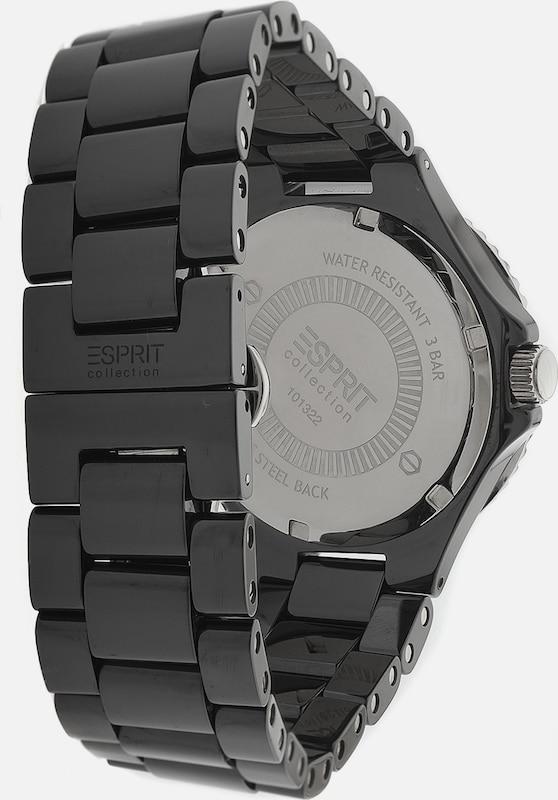 Esprit Armbanduhr Isis El101322f06