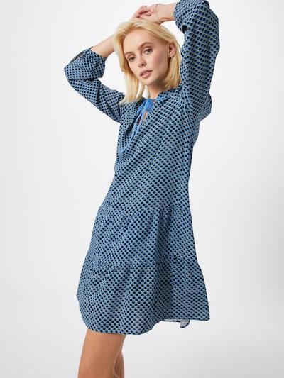 ESPRIT Kleid in hellblau / mischfarben, Modelansicht
