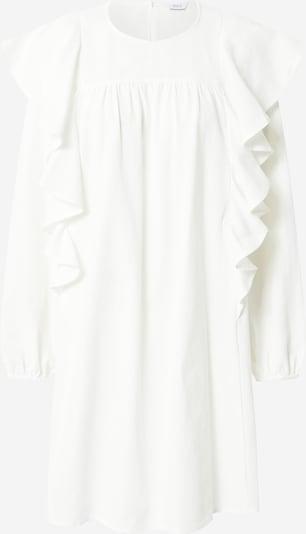 Envii Kleid 'Saloon' in weiß, Produktansicht
