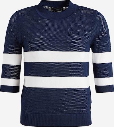 khujo Pullover ' CHUMANE ' in blau, Produktansicht