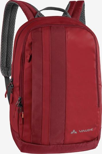 VAUDE Sportrugzak 'Adays Azizi' in de kleur Rood, Productweergave