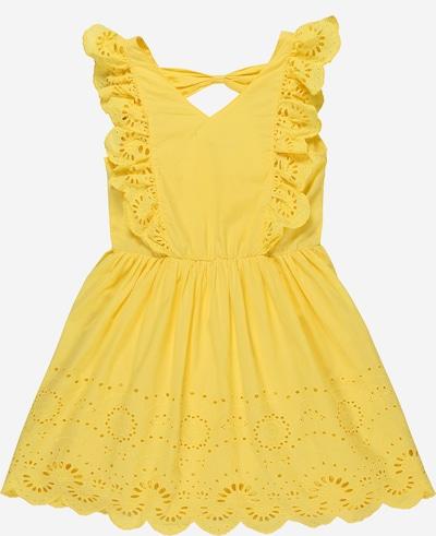 NAME IT Šaty 'NKFFELICITY SPENCER' - žlutá, Produkt