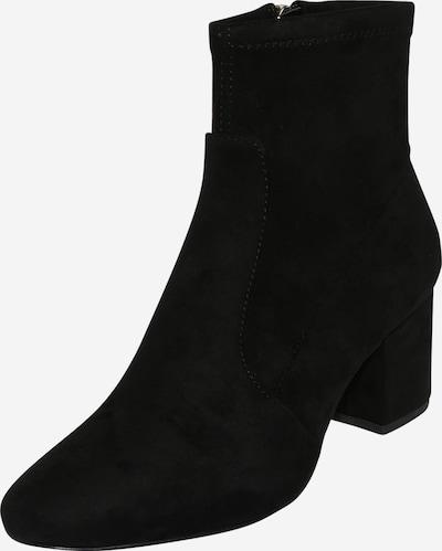 ALDO Bottines 'EOWAODIA' en noir, Vue avec produit