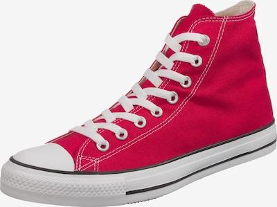 CONVERSE Sneaker 'Chuck Taylor All Star Hi' in pink / weiß, Produktansicht