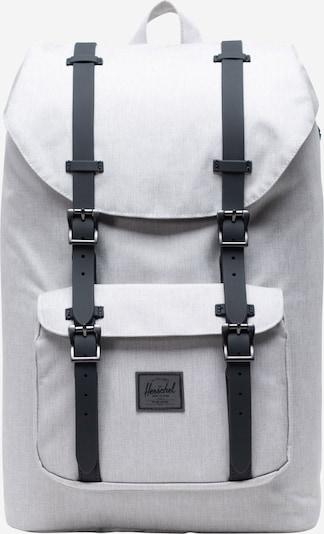 Herschel Batoh 'Little America' - svetlosivá / čierna, Produkt