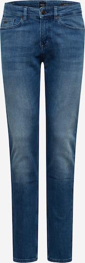 BOSS Jean 'Delaware' en bleu denim, Vue avec produit