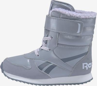 REEBOK Winterstiefel 'Snow Jogger' in grau, Produktansicht