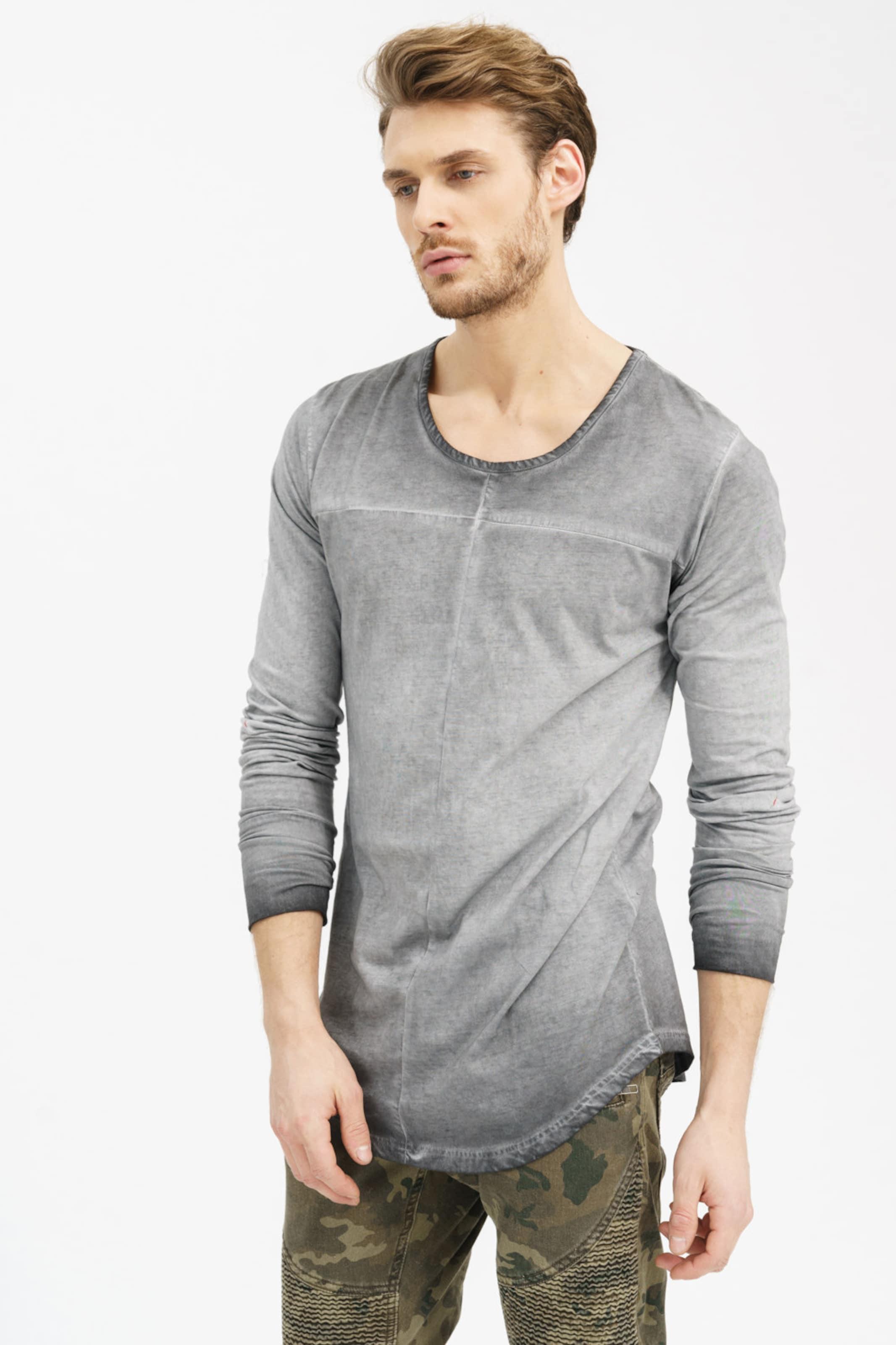 'alpha In Shirt Vol2' Grau Trueprodigy kOPiuTXZw