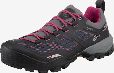 MAMMUT Schuhe 'Ducan Low Gtx®' in pink / schwarz, Produktansicht