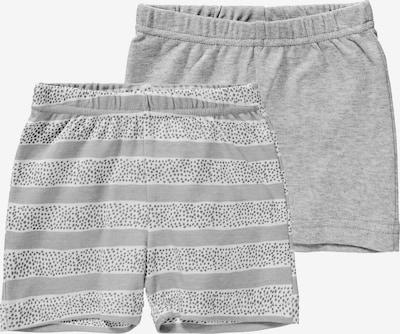 Boley Shorts in grau, Produktansicht