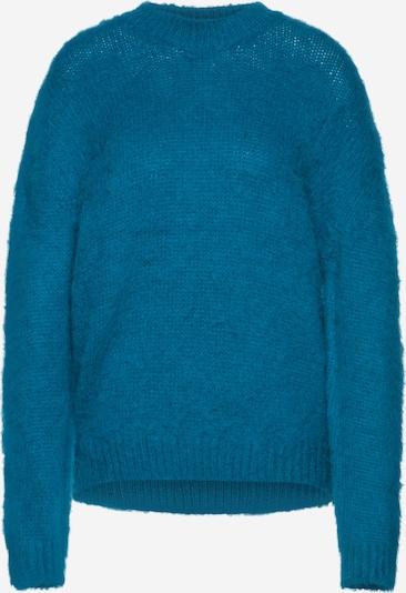 REPLAY Pullover 'Masche' in himmelblau, Produktansicht