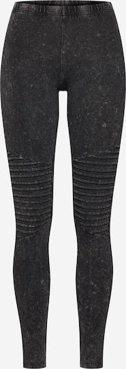 Urban Classics Leggings in de kleur Donkergrijs, Productweergave