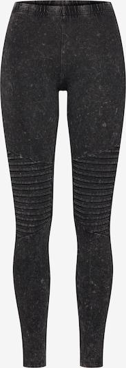 Urban Classics Leggings in dunkelgrau, Produktansicht
