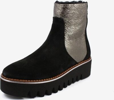 Alpe Stiefelette in schwarz, Produktansicht