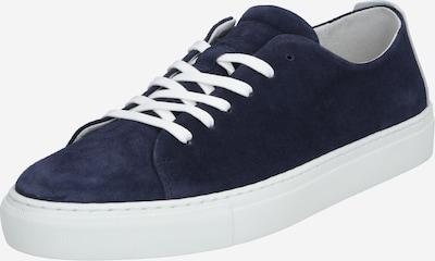 Bianco Sneaker in dunkelblau / weiß, Produktansicht