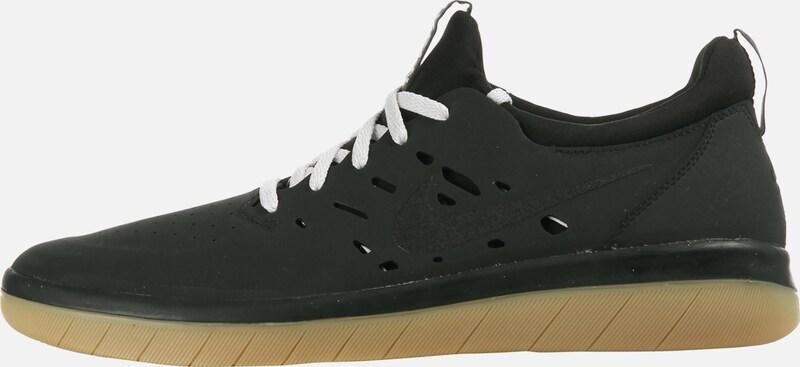 Nike SB | Nyjah Free Sneaker