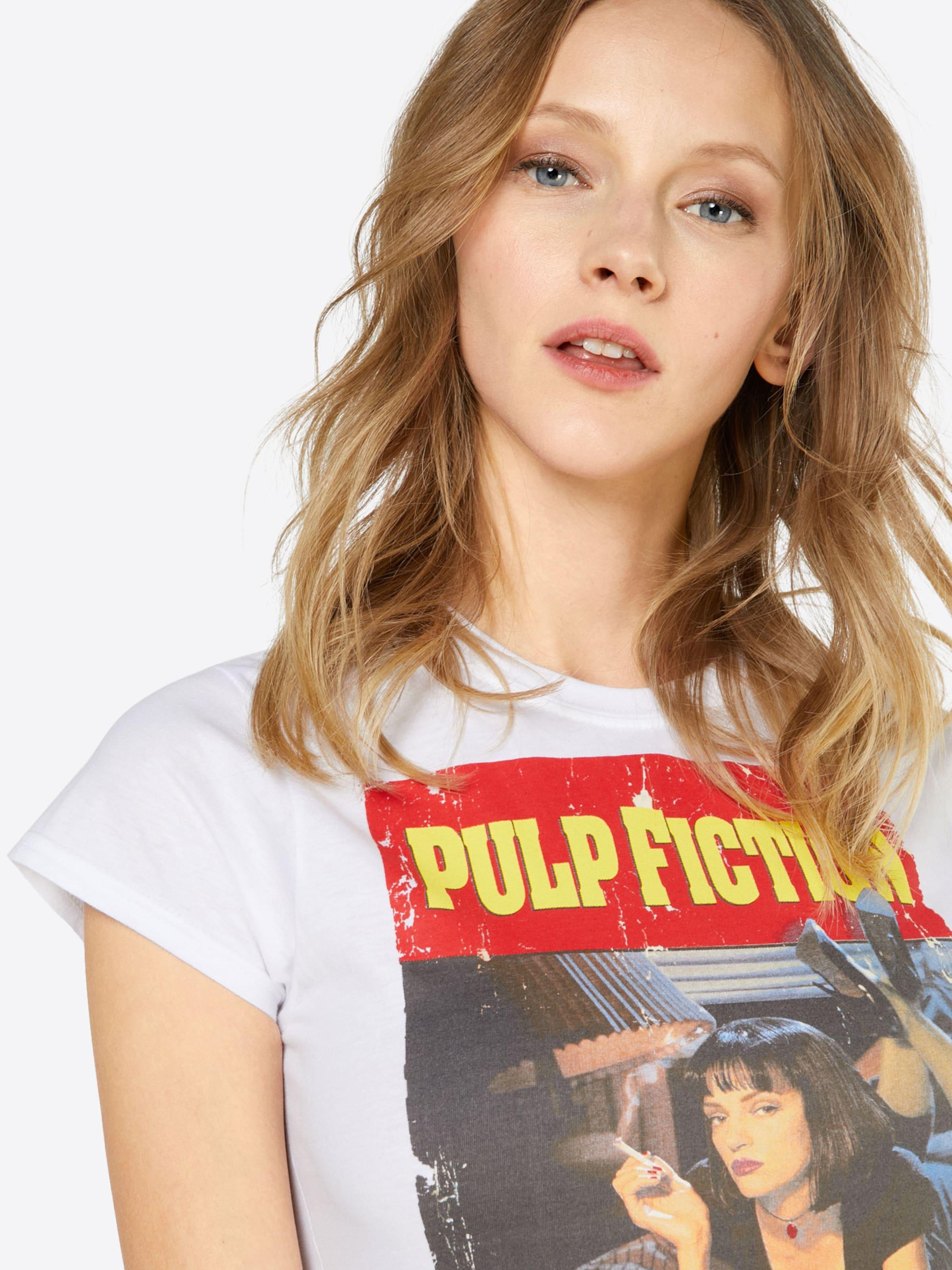 Boohoo T-Shirt 'AMBER'' Verkauf Niedriger Preis Besuchen Sie Günstig Online Auslass Footlocker Bilder 3wwc8md