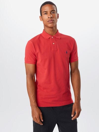 POLO RALPH LAUREN Koszulka w kolorze czerwonym: Widok z przodu