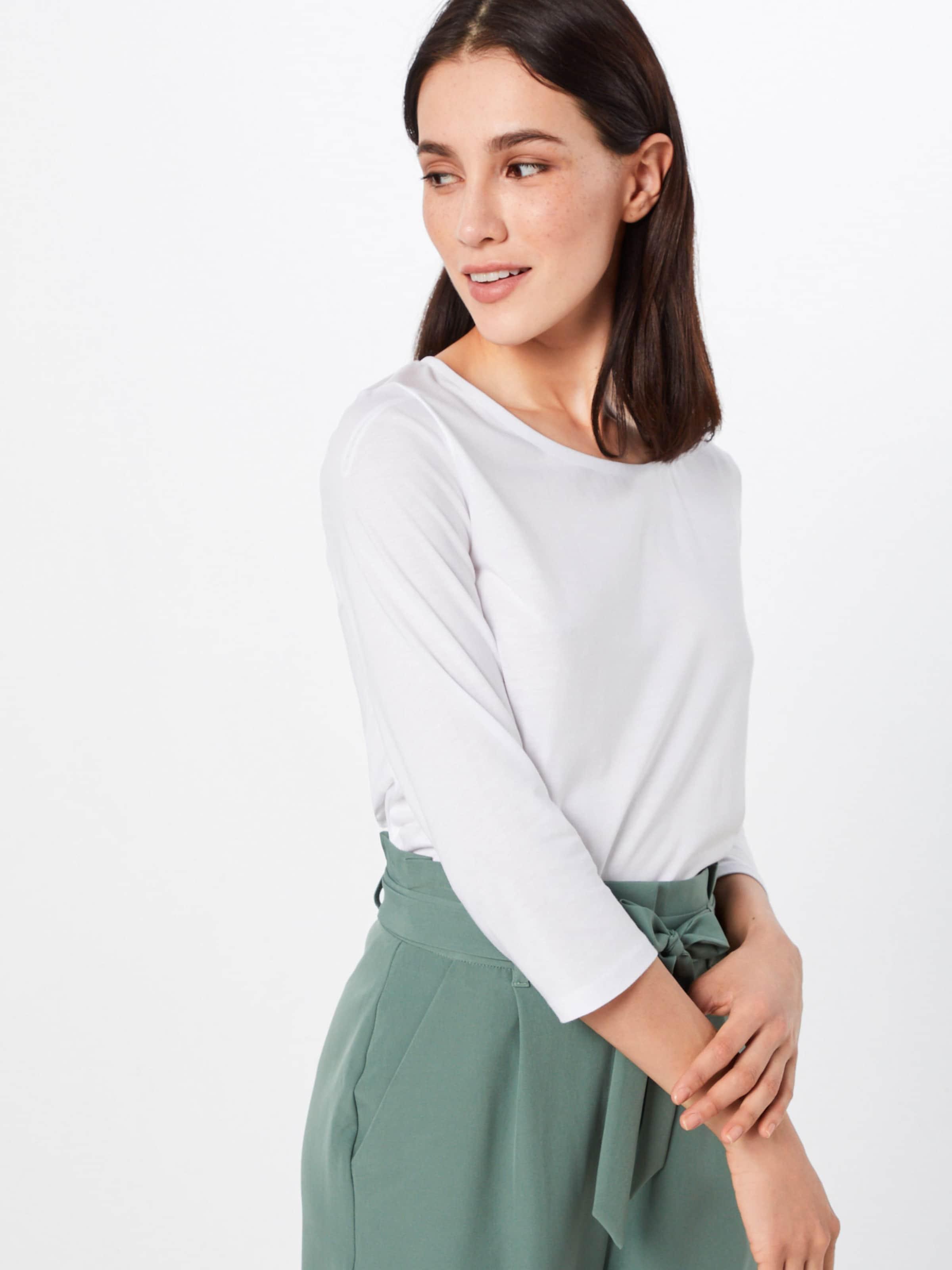 shirt T Blanc Esprit En LcqRj345A