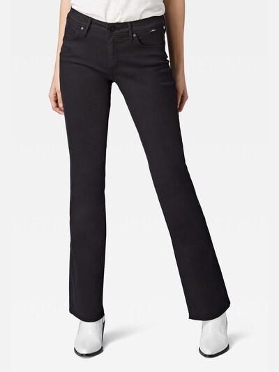 Mavi Jeans 'Bella' in de kleur Black denim, Modelweergave