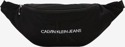 Borsetă 'MONOGRAM STREET PACK' Calvin Klein Jeans pe negru, Vizualizare produs