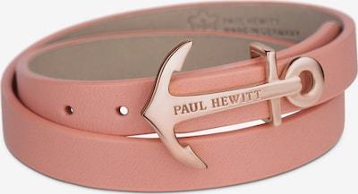 Paul Hewitt Armband in rosegold / rosé, Produktansicht