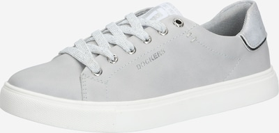 Dockers by Gerli Sneaker in hellgrau, Produktansicht