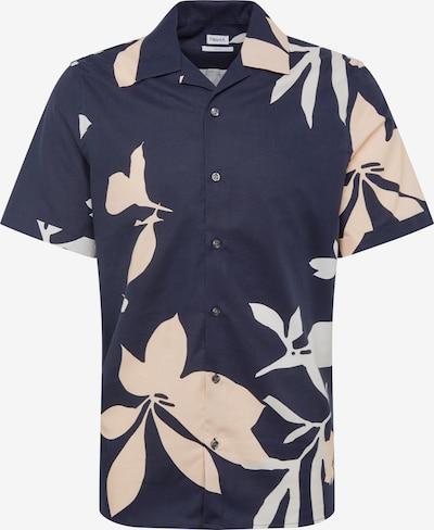 Filippa K Overhemd in de kleur Navy, Productweergave