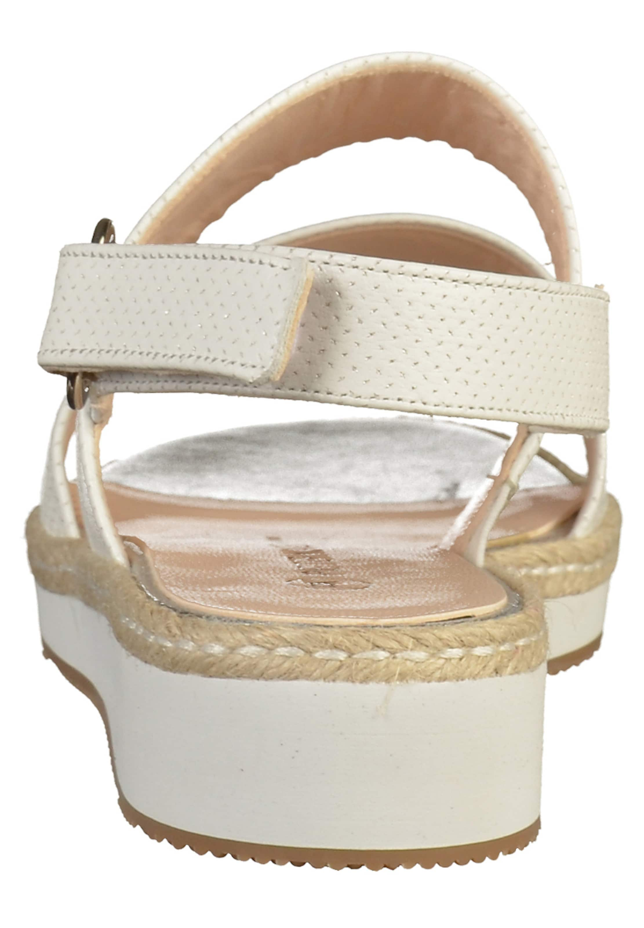 PETER KAISER Sandalen Sandalen Sandalen Leder Bequem, gut aussehend 69ea80
