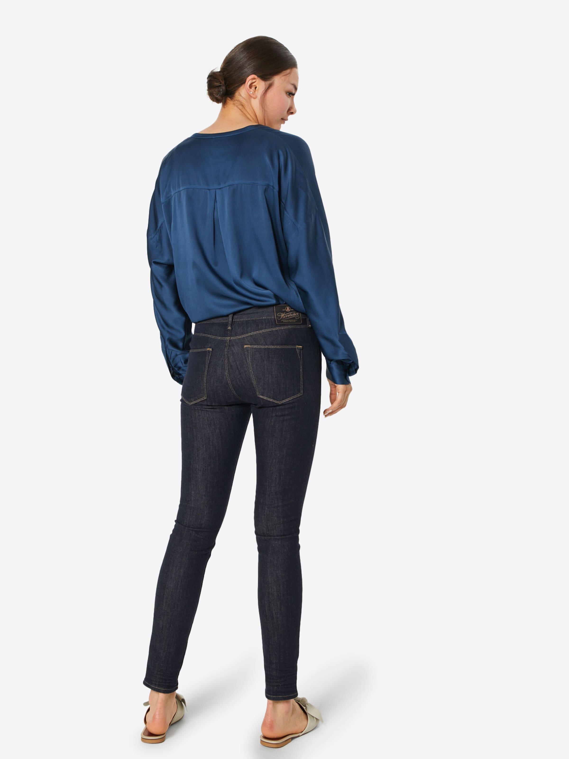 'superslim In Jeans Denim Dunkelblau Herrlicher Stretch' PXkuiZ