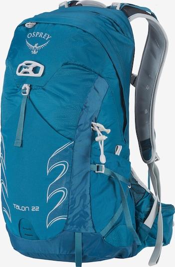 Osprey Wanderrucksack 'Tanlon' in himmelblau, Produktansicht