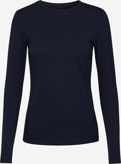 OPUS Shirt  'daily I' in blau, Produktansicht