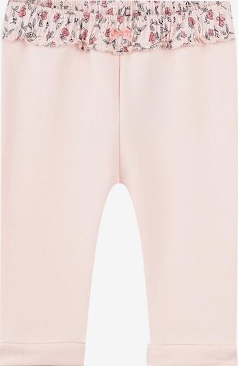 SANETTA Hose in rosa, Produktansicht
