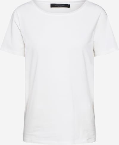 Weekend Max Mara T-shirt 'MULTIB' en blanc, Vue avec produit