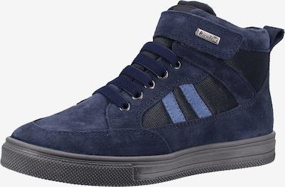 RICHTER Sneakers in de kleur Blauw: Vooraanzicht