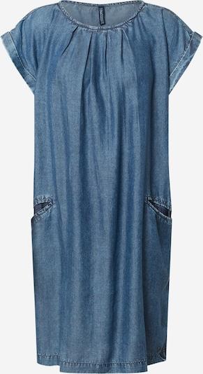 Tranquillo Kleid 'ENIOLA' in dunkelblau, Produktansicht