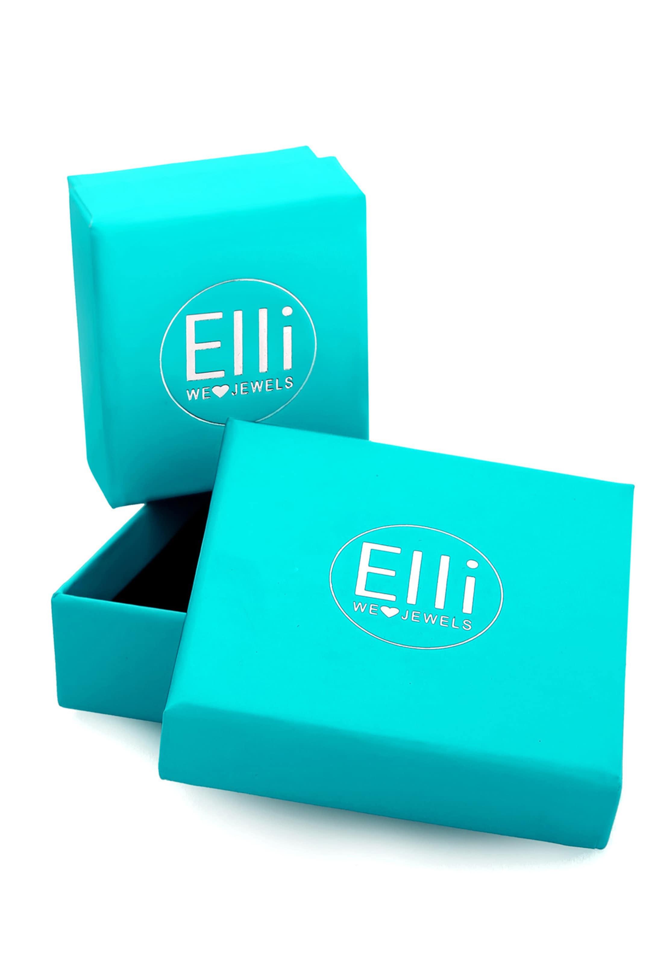 Elli Elli Premium En Bague Elli Premium Bague Argent En Argent u1JTlFc3K