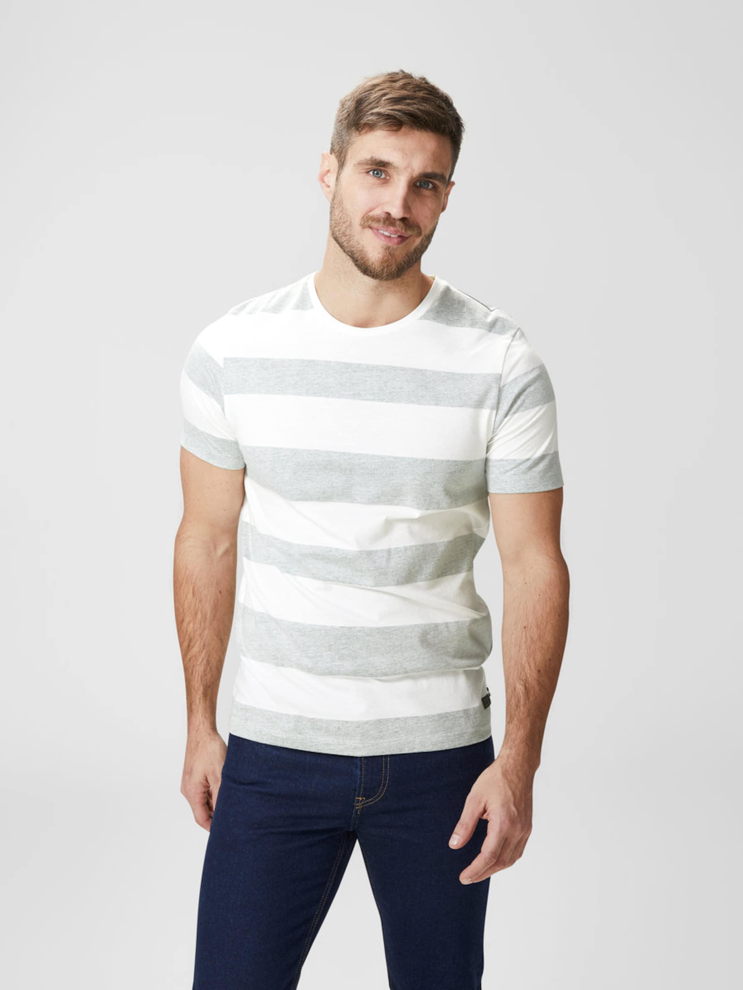 Produkt Gestreiftes T-Shirt Bekommen Verkauf Wirklich EDRU9ACh