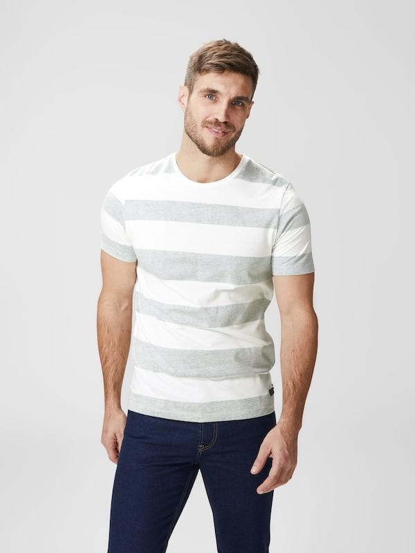 Produkt Gestreiftes T-Shirt