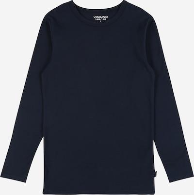 VINGINO Shirt in de kleur Donkerblauw, Productweergave