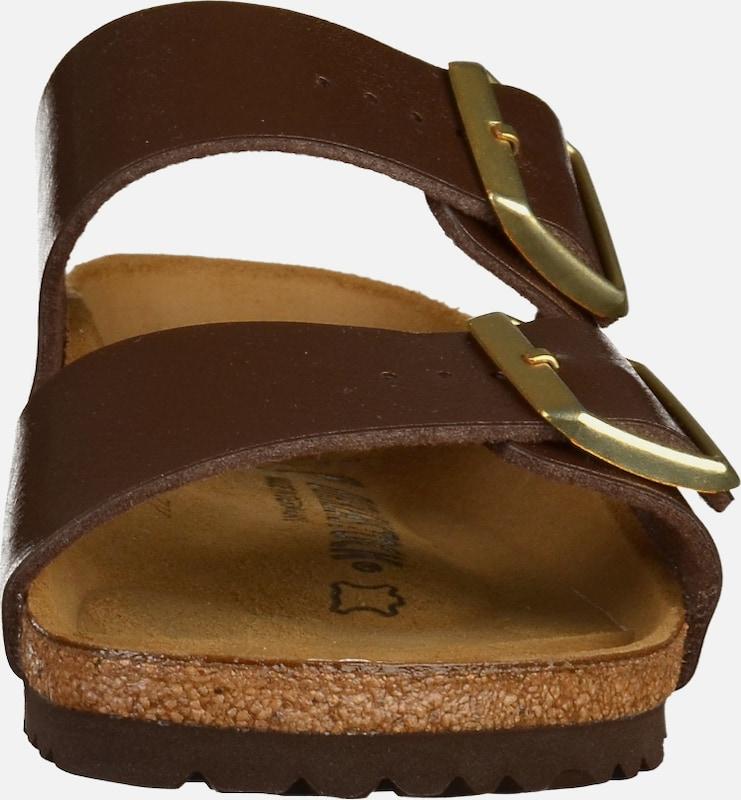 Haltbare Mode billige Schuhe BIRKENSTOCK Gut | Pantoletten 'Arizona' Schuhe Gut BIRKENSTOCK getragene Schuhe 1758d6