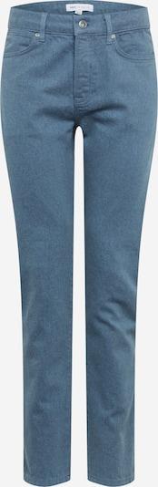 NU-IN Džinsi zils džinss, Preces skats